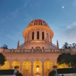 Bahá'ís host devotional gatherings in homes and community centers to pray and reading together the Baha'i writings to create an environment of unity and harmony.